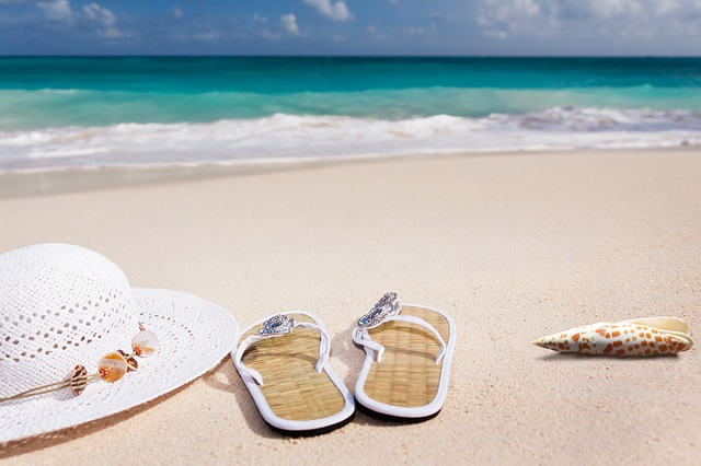 Où est-ce que vous allez partir en vacances cet été ?