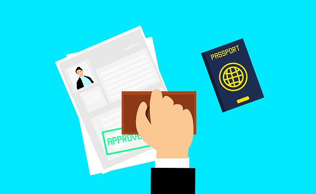 Avantages de faire appel à une agence pour préparer son visa
