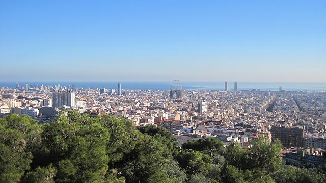 Les bons plans a Barcelone en Espagne
